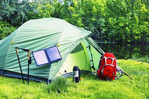 Camping Checklist: Equipment, Food & Other Essentials