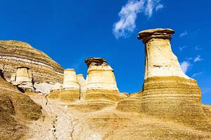 9 Top-Rated Tourist Attractions in Drumheller