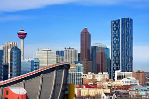 14 Top-Rated Tourist Attractions in Calgary