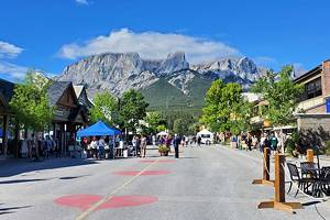 15 Top-Rated Things to Do in Canmore, Alberta