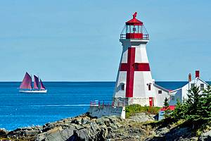 12 Top-Rated Tourist Attractions on the Bay of Fundy