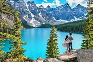 14 Top-Rated Honeymoon Spots in Canada