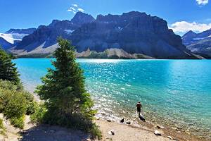 12 Best Lakes in Alberta