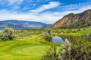 10 Top-Rated Things to Do in Osoyoos, BC