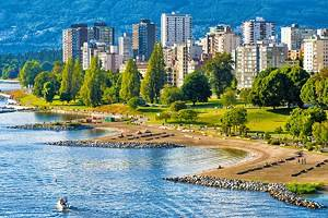 12 Best Beaches in Vancouver, BC