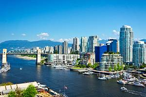 15 Top-Rated Tourist Attractions in Vancouver