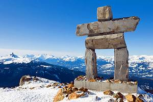 16 Top-Rated Tourist Attractions in British Columbia