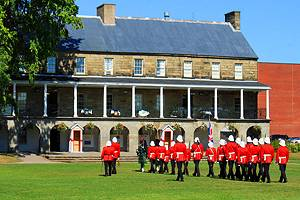 8 Top-Rated Tourist Attractions in Fredericton