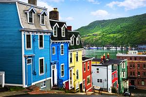 10 Top-Rated Tourist Attractions in St. John's, Newfoundland