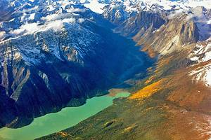 Exploring Nahanni National Park Reserve: A Visitor's Guide