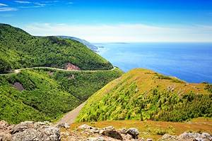 10 Top-Rated Hiking Trails in Nova Scotia