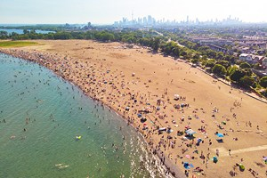 15 Best Beaches in Ontario