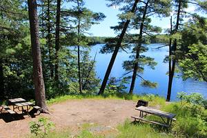 14 Best Places for Camping in Ontario