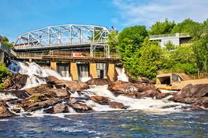 9 Top-Rated Things to Do in Bracebridge, Ontario