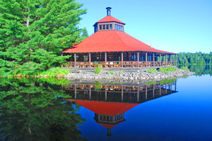 11 Top-Rated Resorts in Muskoka