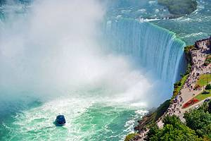 17 Top-Rated Tourist Attractions in Ontario