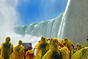 10 Top Tourist Attractions & Things to Do in Niagara Falls, Canada