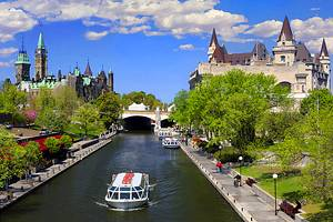 14 Top-Rated Tourist Attractions in Ottawa
