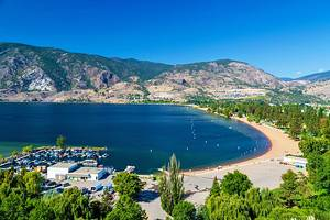 10 Top-Rated Attractions & Things to Do in Penticton, B.C.