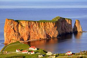 12 Top-Rated Tourist Attractions on the Gaspé Peninsula