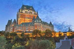 19 Best Hotels in Quebec City