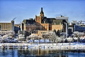 8 Top-Rated Tourist Attractions in Saskatoon