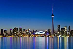 15 Top-Rated Tourist Attractions in Toronto