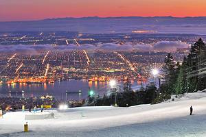 13 Top-Rated Things to Do in Vancouver in Winter