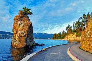 11 top rated tourist attractions in stanley park planetware sciox Gallery