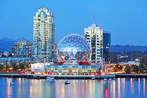 9 Top-Rated Things to Do in Vancouver with Kids