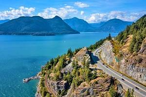 From Vancouver to Whistler: 6 Best Ways to Get There