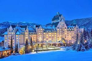14 Top-Rated Hotels in Whistler