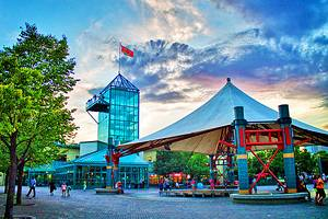 15 Top-Rated Tourist Attractions in Winnipeg