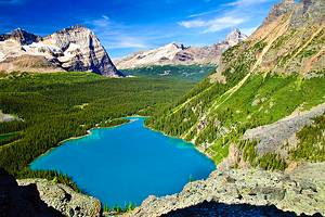 9 Top-Rated Attractions in Yoho National Park