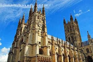 13 Top-Rated Tourist Attractions in Canterbury