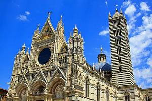 Exploring Siena's Cathedral of Santa Maria Assunta: A Visitor's Guide