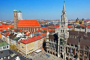 16 Top Tourist Attractions in Hamburg Easy Day Trips PlanetWare
