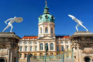 Exploring Berlin's Charlottenburg Palace