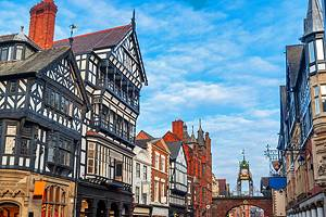 14 Top-Rated Tourist Attractions in Chester