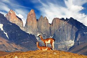 12 Best Hikes and Treks in Chile