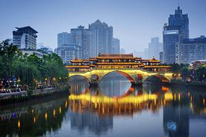 10 Top Tourist Attractions in Chengdu & Easy Day Trips