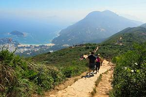 5 Top-Rated Hikes & Walks in Hong Kong