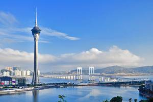 10 Top-Rated Tourist Attractions in Macau