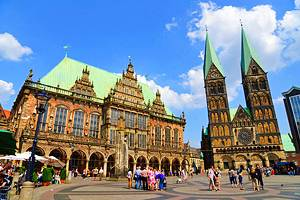 10 Top Tourist Attractions in Bremen & Easy Day Trips