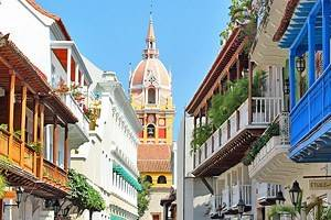 18 Top-Rated Attractions & Things to Do in Cartagena, Colombia