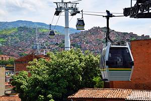 12 Top-Rated Tourist Attractions & Things to Do in Medellin