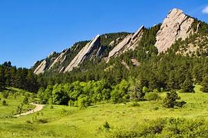 Where to Stay in Boulder: Best Areas & Hotels