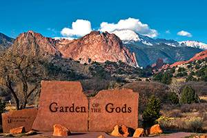 Where to Stay in Colorado Springs: Best Areas & Hotels