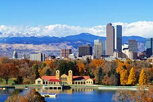 14 Top-Rated Tourist Attractions in Denver