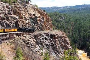 13 Top-Rated Things to Do in Durango, Colorado
